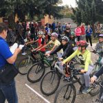 Бициклистичка трка