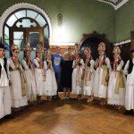 Koncert Hrvatske glazbene udruge