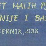 25. susret malih pesnika Slavonije i Baranje