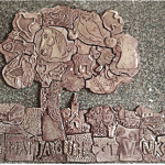 Reljefni mural