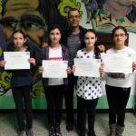 HIPPO međunarodno takmičenje iz engleskog jezika
