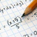 Okružno takmičenje iz matematike