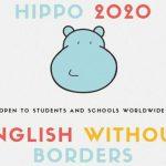 HIPPO међународно такмичење из енглеског језика 2020.