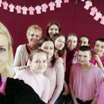 Дан ружичастих мајица – такмичење