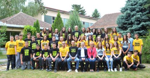 Generacija učenika 2012/20.