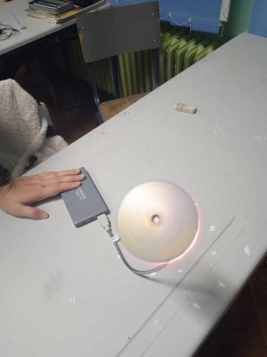 Lava lampa