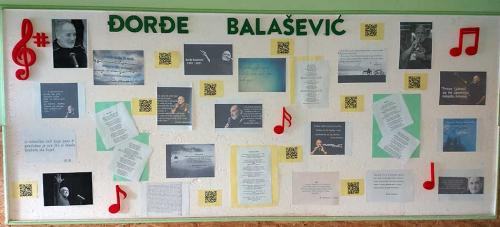 Balaševiću u čast
