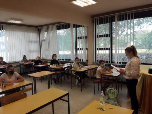 Европска баштина - предавање