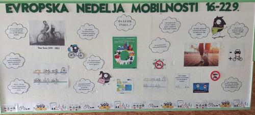 Evropska nedelja mobilnosti 20