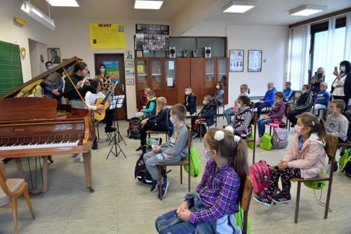 Međunarodni dan muzike
