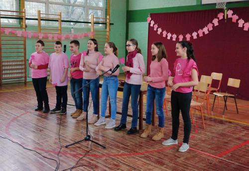 Dan ružičastih majica u Subotici