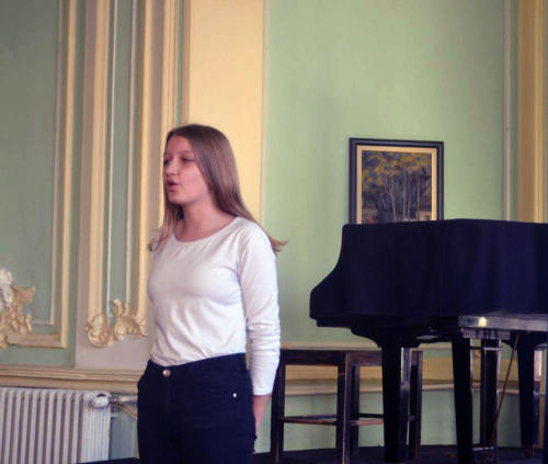 Melisa Gadžur