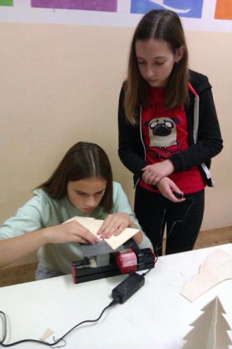 Međunarodna škola tehničkih veština